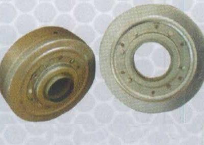Κουτιά ελατηρίου κλειστού τύπου Φ60 - Φ76