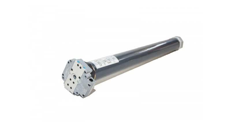 Σωληνωτό μοτέρ GRITAL Μανιβέλας 120Nm/12rpm